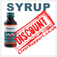 Liver Support - Buy Himalaya Liv 52 - Liv.52, Liv52, Liv-52 UK